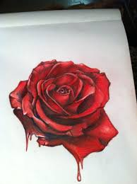 hyper realism rose tattoos pinterest tattoo tatting and