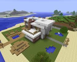 minecraft beach house modern beach house design download