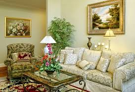 5 feng shui rules for the perfect living room