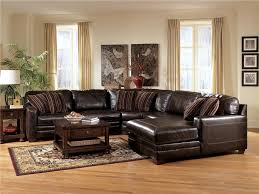 Leather Sectional Sofa With Chaise by 1000 Images About Home Furnishings On Pinterest Sectional Sofas