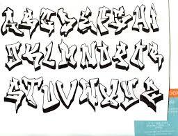 graffiti alphabet bubble letters thats printable faliang club