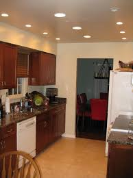 Kitchen Recessed Lighting Design Kitchen Recessed Lighting Spacing Eizw Info