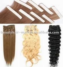 different types of hair extensions different types human hair extension view hair extension ing