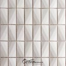 Marble Mosaic Backsplash Tile by Diamond Crema Marfil Marble Mosaic Backsplash Tile 1 Sq Ft