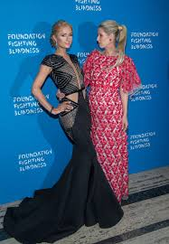 Foundation Fighting Blindness Paris Hilton Photos Photos 2016 Foundation Fighting Blindness