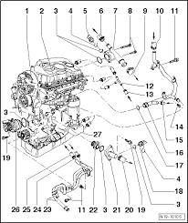 engine diagram skoda octavia engine wiring diagrams instruction