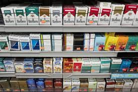price for a de blasio signs bill to hike cigarette pack price to 13 minimum
