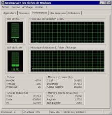 bureau a distance windows xp tutoriel optimisation windows xp sp3 fa on galoula