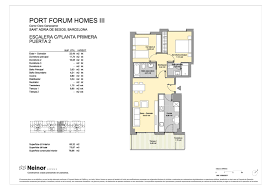 carrer clara campoamor la catalana port forum ref 1184 new apartment