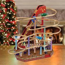 amazon com mr christmas animated musical world u0027s fair grand