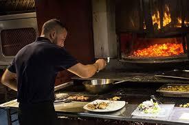 restaurant cuisine ouverte plage privée à sète restaurant bar paillote acd