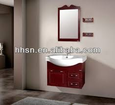 Tall Mirrored Bathroom Cabinets by Hh87505 Modern Sanitary Ware Mirror Bathroom Cabinet With Wash