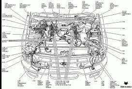 2000 ford engine diagram 2000 wiring diagrams instruction