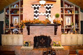 fall fireplace decor 57 with fall fireplace decor home