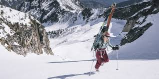 workouts for backcountry skiing workout schedule