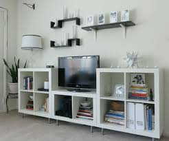 Floating Shelves Entertainment Center by Tv Stands 10 Great Design Entertainment Centers With Bookshelves