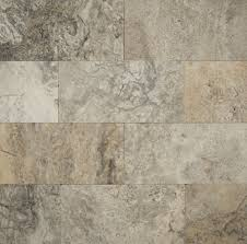 bedrosians travertine silver mist tile flooring