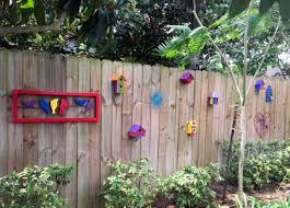 Backyard Fence Ideas Pictures 33 Creative Garden Fencing Ideas Ultimate Home Ideas