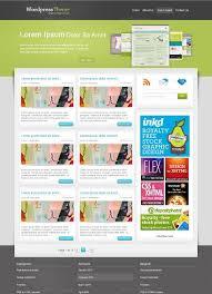 tutorial wordpress blog 30 blog design photoshop tutorials monsterpost