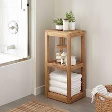 bathroom towel display ideas bathroom towel shelf complete ideas exle