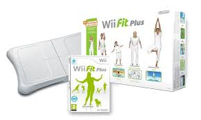 pedana wii wii fit plus con balance board groupon goods