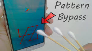 android pattern lock bypass software how to bypass android pattern lock without losing data youtube