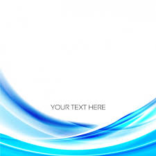 blue backdrop backdrop with blue waves vector free