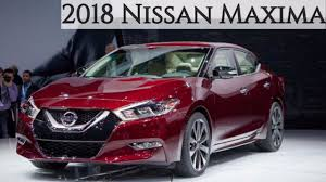 nismo nissan maxima 2018 nissan maxima specs new interior and exterior review youtube