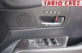 lexus rx price in pakistan tariq carz lexus rx u00272012