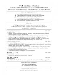 Resume Template For Engineers Download Semiconductor Engineer Sample Resume Templates For