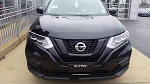 black nissan black 2017 nissan rogue rogue one star wars limited edition