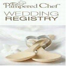 search wedding registry this is a pered chef fundraiser for cydney it s so easy