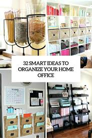 Office Space Organization Ideas Find This Pin And More On Home Office Organization Small Space