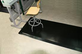 anti fatigue mat for standing desk non puncturing anti fatigue mats are puncture proof anti fatigue