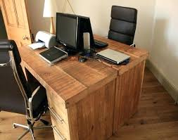 Wood Home Office Furniture Reclaimed Wood Office Furniture Rustic Office Desk Reclaimed Wood