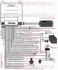 avital wiring diagram efcaviation com