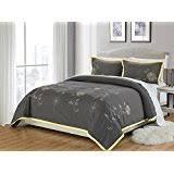 amazon com yellow duvets covers u0026 sets bedding home u0026 kitchen