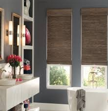 Bamboo Curtains For Windows Window Blind Outlet