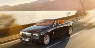 Luxury The 5 Most Luxurious Cars In The World Business Insider