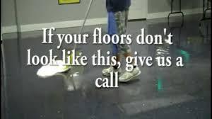 vct vinyl tile floor stripping waxing newport ca 949