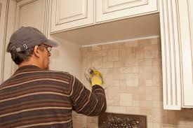 How To Install A Mosaic Tile Backsplash In The Kitchen by Mosaic Tile Ideas For Kitchen And Bathroom