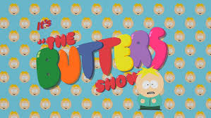 south park butters u0027 very own episode south park archives fandom powered