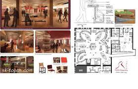 interior design office design