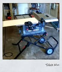 porter cable table saw review review porter cable table saw review by ajswoodshop lumberjocks
