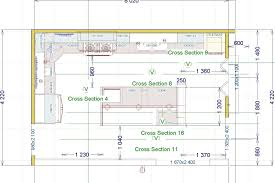kitchen floor plan ideas best kitchen layout ideas to redesign your kitchen
