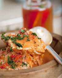 Seafood Recipes For Entertaining Martha by Brazilian Fish Stew Recipe Martha Stewart