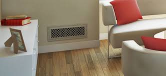 Decorative Wall Vent Covers Wood