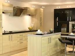 Simple Small Kitchen Design Ideas Kitchen Cabinets Glass Design Ideas For Small Kitchens
