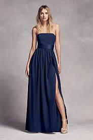 marine bridesmaid dresses u0026 gowns david u0027s bridal
