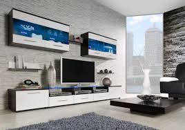 austin 3 modern wall units living room wall units and modern wall